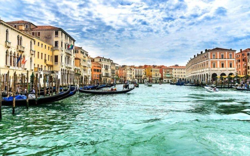 Tipps für Venedig